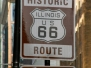 Route 66 - Great American Road Trip 2012