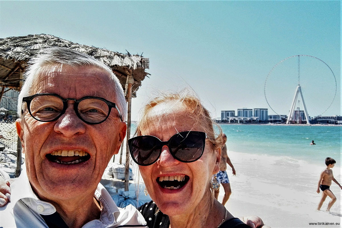 Happy-couple-at-JBR